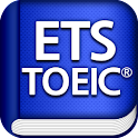 ETS TOEIC® BOOK logo