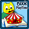 Book Playtime The Circus logo