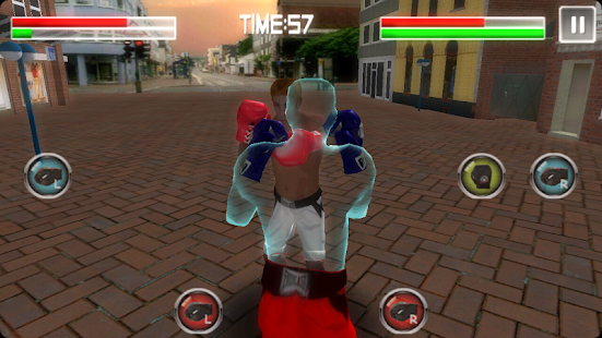 Boxing Mania- screenshot thumbnail