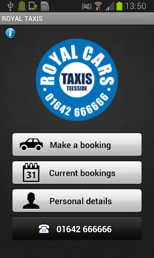 Royal Taxis