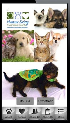 Humane Society of Manatee Cty