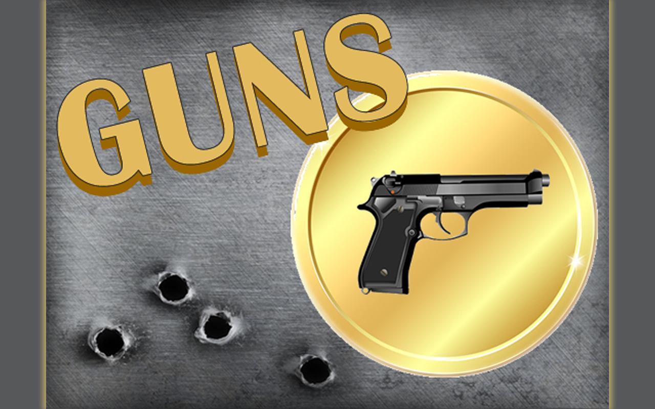 Guns - screenshot