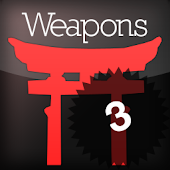 Aikido Weapons 3