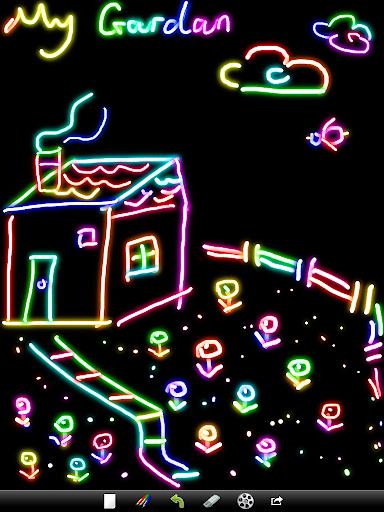Kids Doodle - Color & Draw 1.7.2.1 screenshots 9