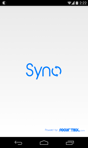 Sync powered by Focusteck