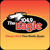 104.9 The Eagle