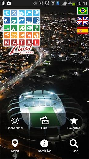 Natal Live City Guide