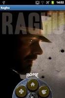 Screenshot of Raghu Ram