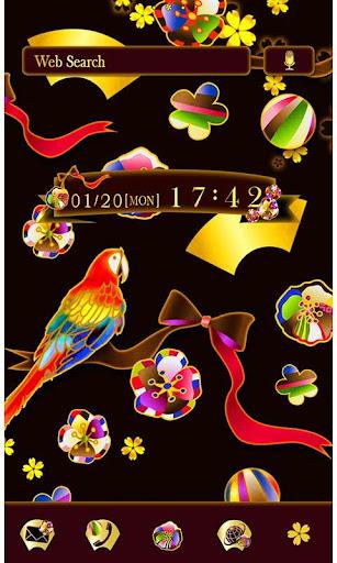 Rainbow Japanesque Wallpaper 1.0 Windows u7528 1