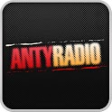 logo Antyradio.app APK Android