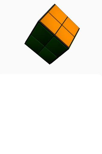 Magic1's Rubik's Cube