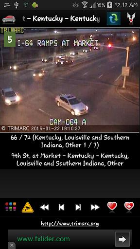 Cameras Louisville Kentucky