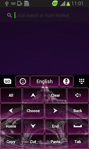 玩免費個人化APP 下載艾菲爾鍵盤 app不用錢 硬是要APP