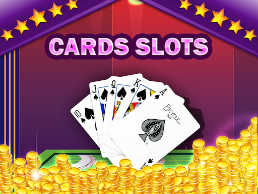 Cards Casino Slots