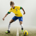 Neymar Wallpapers HD icon