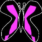 Kuroyukihime Butterfly Live icon