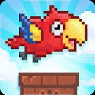 Tiki Bird Flyer - FREE Game! icon