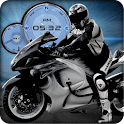 Sport Bike HD Live Wallpaper icon