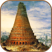 Kids' Bible: Babel