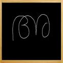 Kutty Slate-Learn Malayalam icon