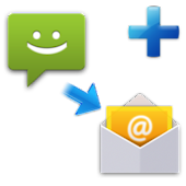 AUTO SMS TO EMAIL Pro