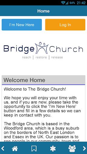 The Bridge Church Woodford