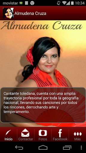 Almudena Cruza
