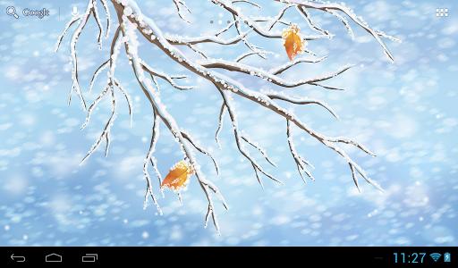 無料个人化Appの冬 記事Game