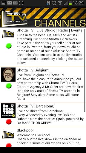 Shotta.TV