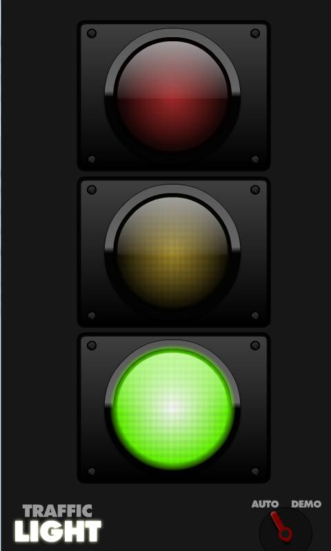 Traffic Light  Simulator - screenshot