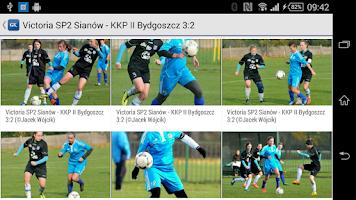 Screenshot of Głos Koszaliński