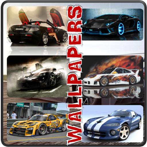 Fantastic SportCar Wallpaperv2