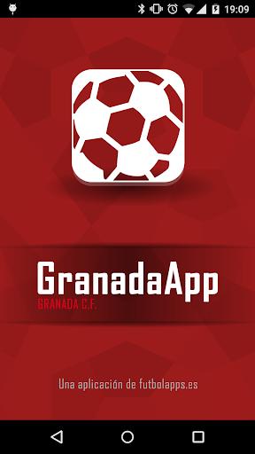 Granada CF App
