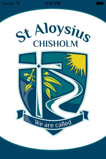 St Aloysius CPS Chisholm