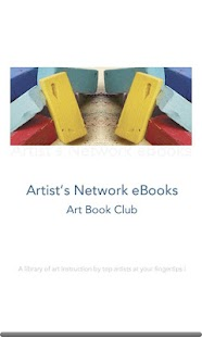 Artist's Network- screenshot thumbnail