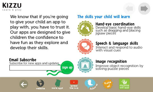 玩免費教育APP|下載童裝 HD PRO首先拼圖 app不用錢|硬是要APP