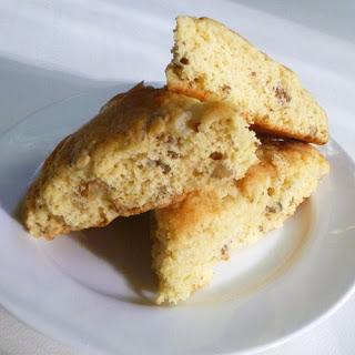 Walnut Breakfast Quick Bread