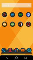 Screenshot of Next Launcher Theme L2D
