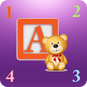 kids Alphabet & Numbers