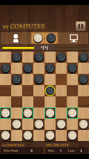 King of Checkers cheat screenshots 1