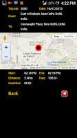 Screenshot of TranxitGo