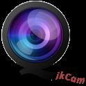 QikCam icon