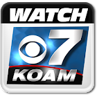 Watch KOAM icon