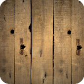Wooden screen Live Wallpaper