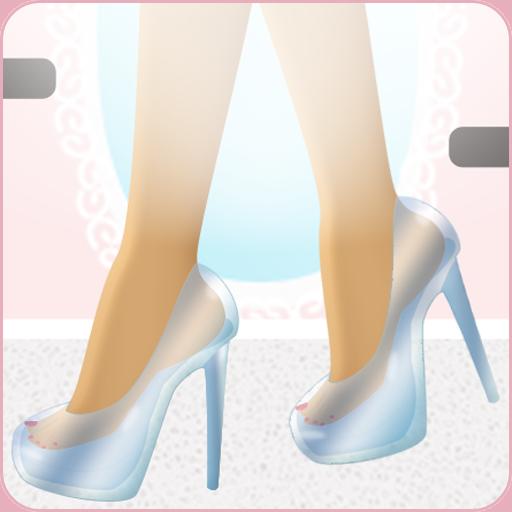 製鞋遊戲 休閒 App LOGO-硬是要APP