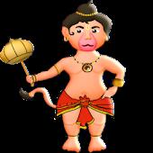 Jumpo Jumpo Hanuman W Ads