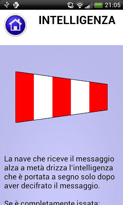 Maritime Signal Flags FREE - screenshot