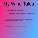 My Wine Tales FREE icon