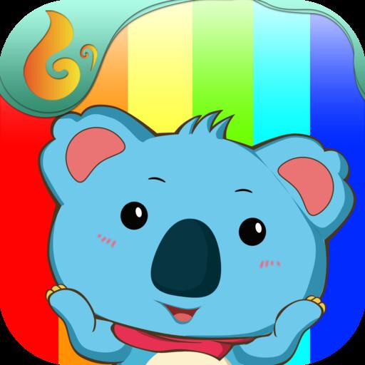 感统训练 教育 App LOGO-硬是要APP