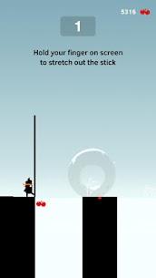 Stick Hero Mod Apk (Unlimited Cherries) 1